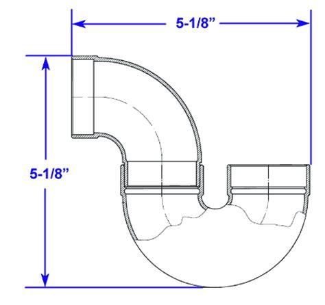 bathtub p trap size marvellous bathtub p trap size 49 for your modern