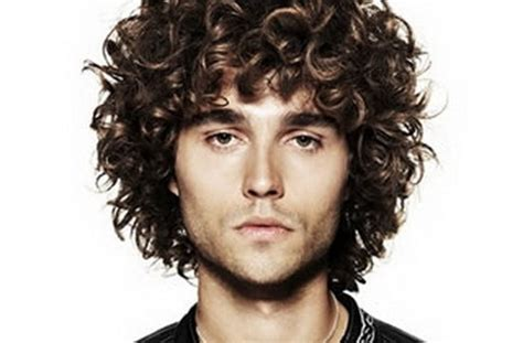 guy hairstyles and their names curly hairstyles names
