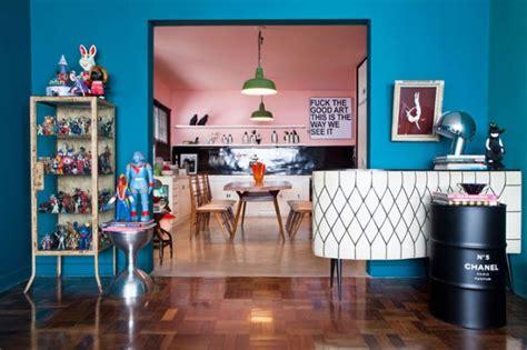Wohnung 40er Jahre by Wohnen Wie Ein Dj Sweet Home