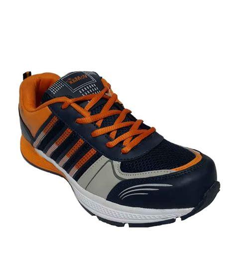 vomax orange sports shoes price in india buy vomax orange