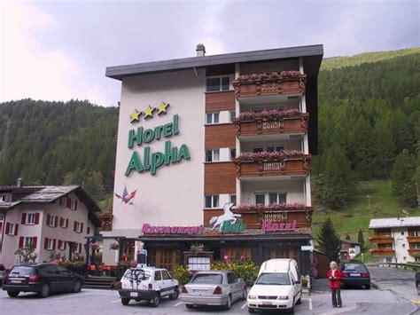 Alpha Hotel hotel alpha saas grund schweiz 7 hotel bewertungen und 8 bilder