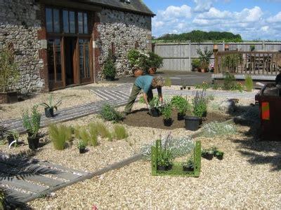 Gravel Garden Design Ideas Gravel Garden Designs Exclusive Garden Design