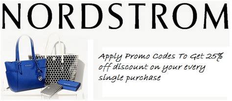 nordstorm promo codes shop at discount nordstorm