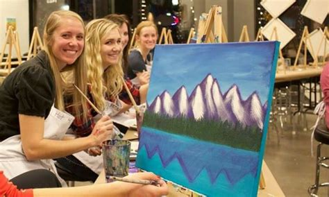 paint with a twist rockwall whimsy paint and sip in denver co groupon