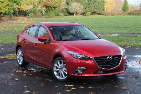2014 Mazda 3: First Drive
