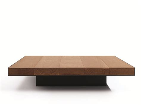 Table Basse Bois by Table Basse Rectangulaire Bois Massif Table Basse Table