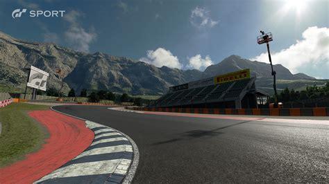 Gran Turismo Tracks by Gran Turismo Tracks Here Are The Three New Tracks Coming