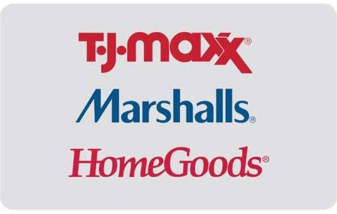 Tj Maxx Marshalls Home Goods Gift Card Balance - tjmaxx gift cards bulk fulfillment egift order online buy