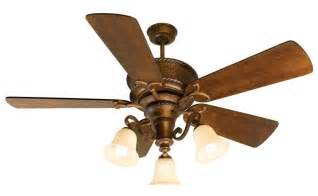 Rustic Ceiling Fans Riata Ceiling Fan Burnt Finish Rustic Lighting