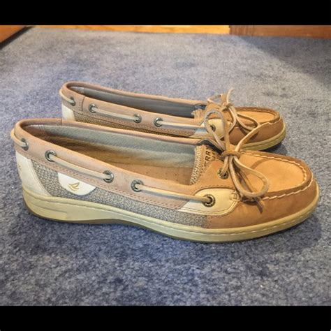 Sperry Top Sider Angelfish Sz 8 12 40 73 sperry top sider shoes s sperry angelfish