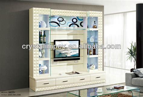 led wooden wall design led tv unit room designs