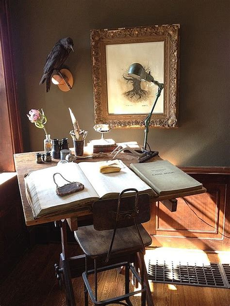 home office vintage office decor vintage desk vintage writing desk designs to individualize your working space