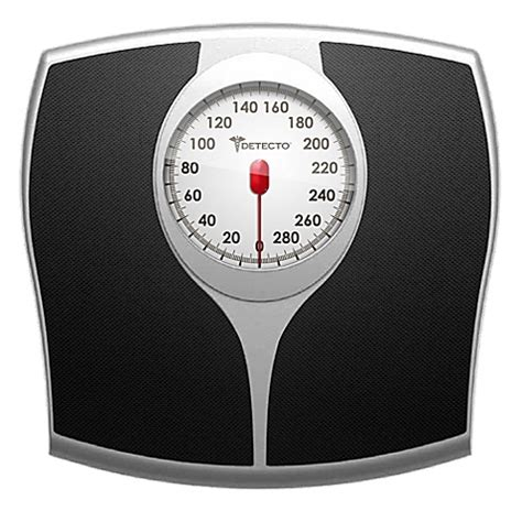 best buy bathroom scale buy detecto pro style analog bathroom scale from bed bath beyond