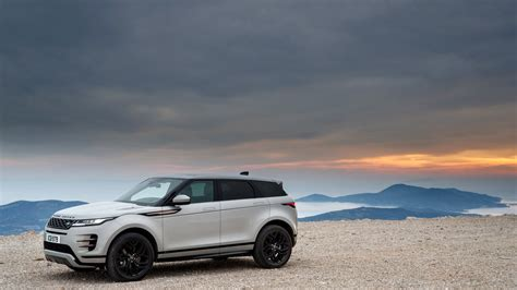 2020 Land Rover Range Rover by Drive Review The 2020 Land Rover Range Rover Evoque