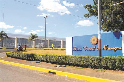 banco central de actividad econ 243 mica de nicaragua creci 243 a 4 9 el click
