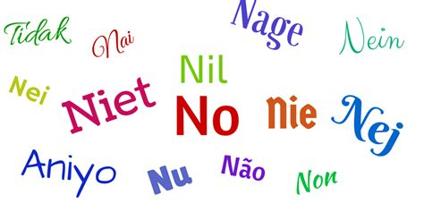 language no the small business owner s secret to saying no