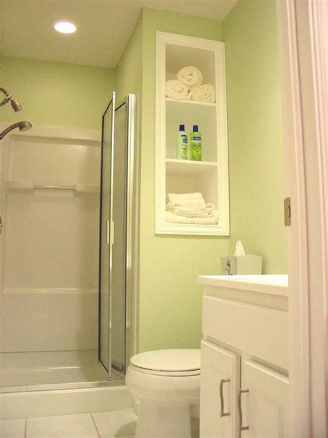 21 Simply Amazing Small Bathroom Designs Page 4 Of 4 Shower Designs For Small Bathrooms