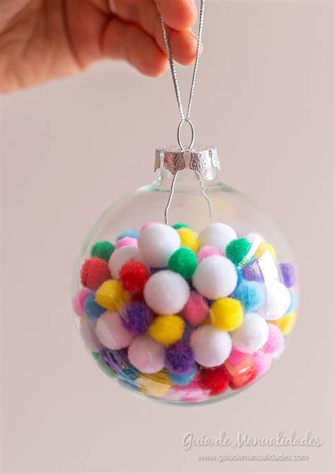 como decorar bolas de navidad 6 ideas para decorar bolas de navidad gu 237 a de manualidades