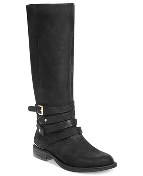 macys steve madden boots steve madden albany boots shoes macy s
