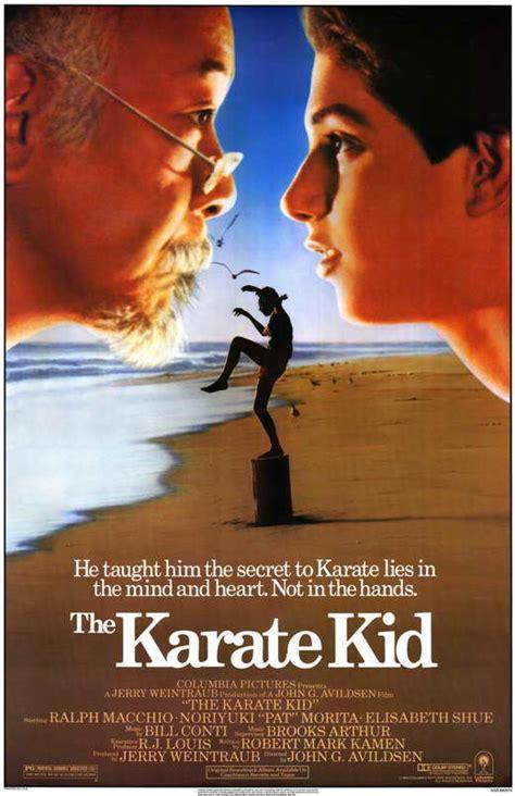 film online karate kid the karate kid movie posters from movie poster shop