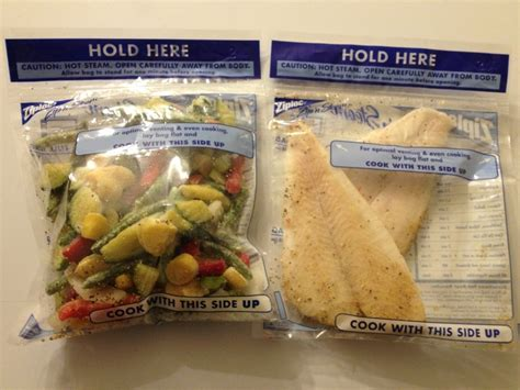 8 best images about ziplock steam bag recipes on