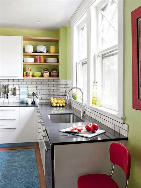 kitchen paint ideas 2014 2014 easy tips for small kitchen decorating ideas