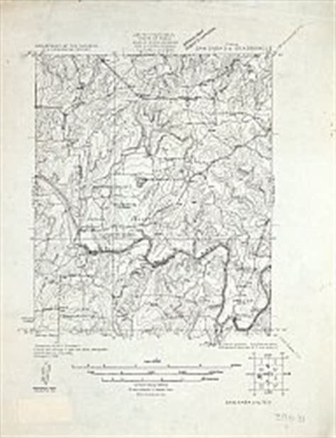 mills county texas map mills county texas historical topographic map
