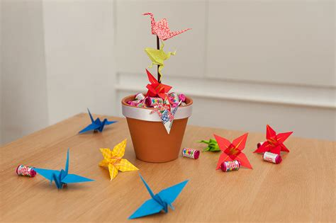 tutorial origami animal diy tutorial origami animals part two 183 rock n roll bride