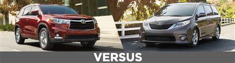 Toyota Highlander Model Comparison New 2015 Toyota Highlander Model Comparison