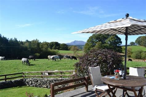 Luxury Cottages In Snowdonia by Betws Y Coed Cottages Llannerch Goch 5