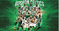 Boston Celtics Game Schedule Seating Chart &amp Tickets