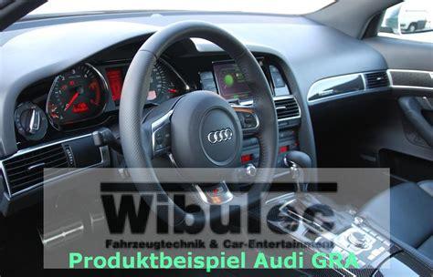 Audi A6 4b Tempomat Nachr Sten by Nachr 252 Stung Original Audi Gra Tempomat Im Audi Q7 4l Ebay
