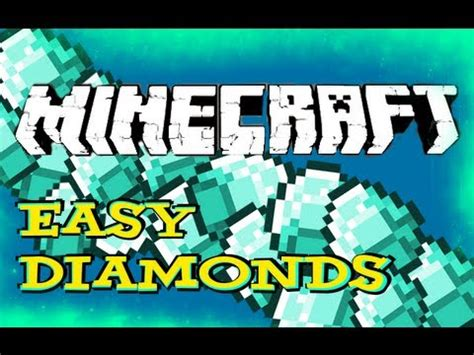 best way to mine diamonds minecraft dirt to mod 1 9 best way to get
