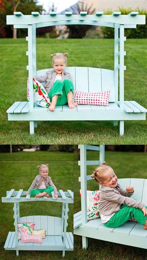 diy home playground ideen 25 playful diy backyard projects to your