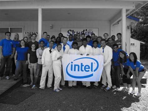 Other Intel Mba Internships by Interns Take Flight We Are Intel