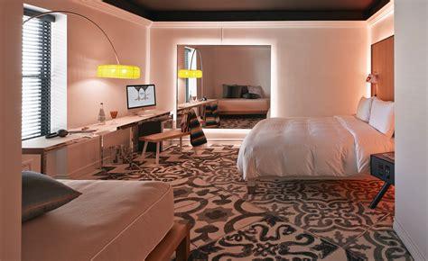 mama shelter hotel review los angeles usa wallpaper