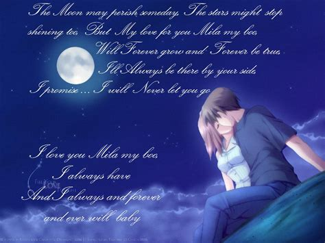 wallpaper anime with quotes june 2011 camila and anas ahmed page 2