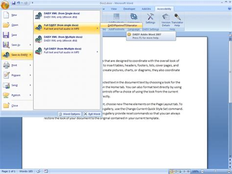 file format converter in microsoft word how to convert a microsoft word document into a full text