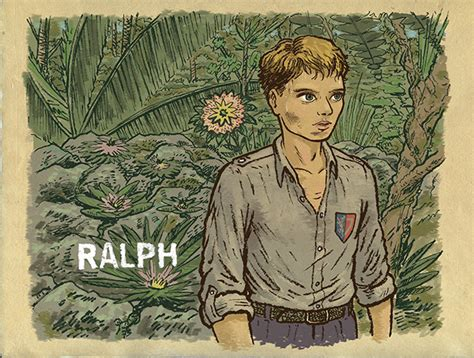 theme for ralph in lord of the flies lord of the flies book blog trygg martin