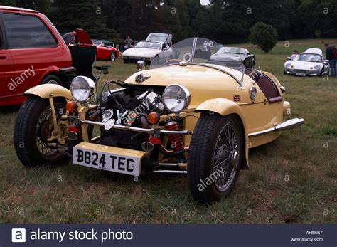 Citroen Sports Car by Three Wheeler Sports Car Kit Car Based On A Citroen