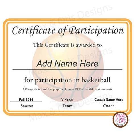 printable sports gift certificates 79 best max otis designs printable girl scout