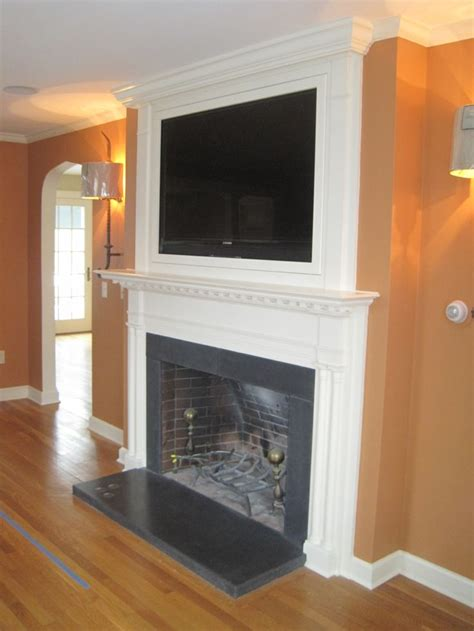 picture above fireplace 1000 images about fireplace ideas on