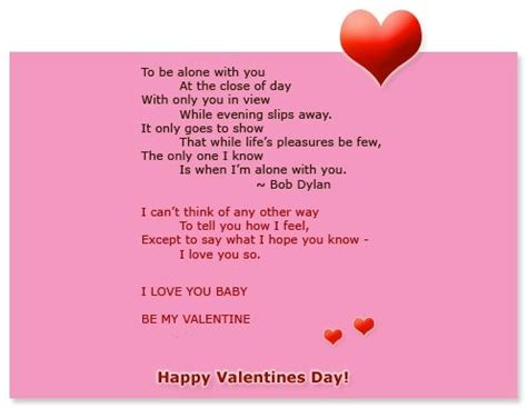valentines day poems for daughters secret relationship 2011 poems