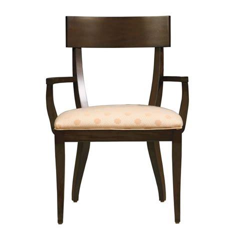 Ethan Allen Armchair by Klismos Armchair Ethan Allen Us House