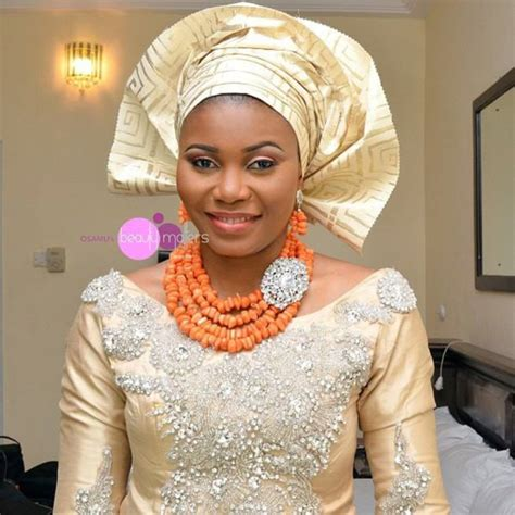 latest and most beautiful yoruba traditional wedding outfits nigerian wedding igbo brides 13 niga fasion pinterest