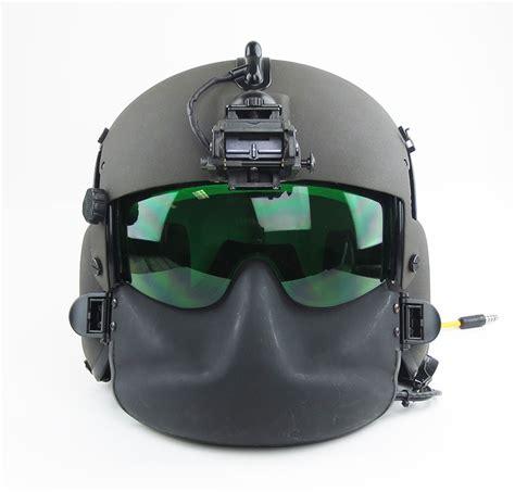 Cover Helm Anti Air By Azka Helmet gentex hgu 56 p maxillofacial shield and anvs mount