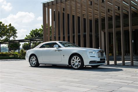 roll royce singapore the new rolls royce dawn advanced engineering for the