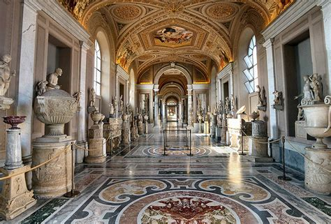 la vaticana vatican museums practical information photos and