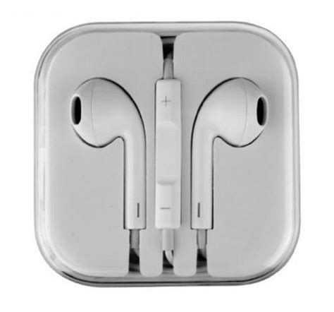 Headset Earphone Earpod Iphone 4 4s apple earphones iphone 5 4 4s 3 3gs earbuds earphone