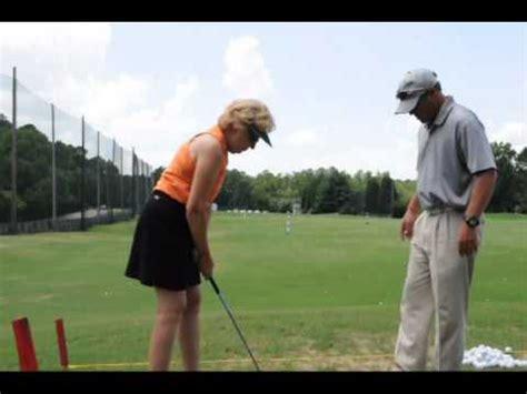 over the top golf swing shoulders hands over the shoulder at the top of the swing by grexa